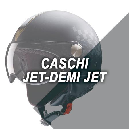_caschi jet-demi jet